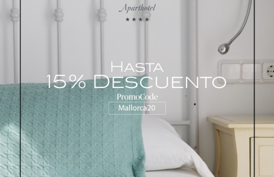 Special Residents Promotion - Up to 15%