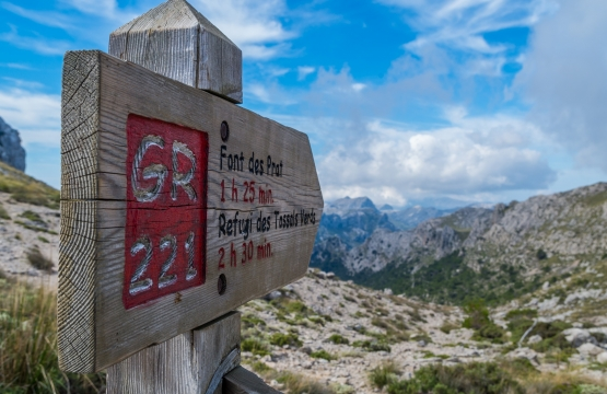 The 5 best tours in the Serra de Tramuntana